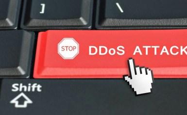 Ba cách phòng chống DDOS cho trang web của bạn
