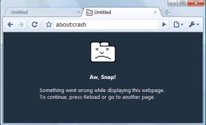 Giải quyết xung đột nội dung flash trong Google Chrome