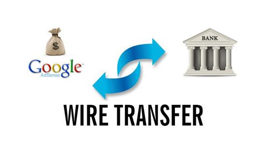 Hướng dẫn nhập thông tin ngân hàng trong Google Adsense