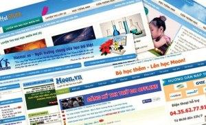 Luyện và thi tốt nghiệp THPT Quốc gia trực tuyến