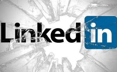 Tin tặc đăng bán 167 triệu mật khẩu LinkedIn