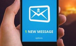Cảnh báo: Iphone của bạn có thể bị hack từ xa chỉ với một tin nhắn