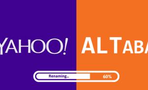Tạm biệt Yahoo! Sự ra đời của Altaba