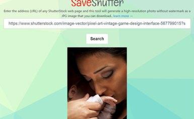Tải ảnh miễn phí từ ShutterStock