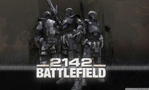 Battlefield 2142 – Cuộc chiến kỷ băng hà