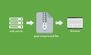 2 cách kích hoạt phương thức nén Gzip cho trang web của bạn