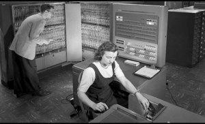 10 nữ lập trình viên có ảnh hưởng nhất đến ngành công nghệ thông tin