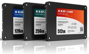 Đã đến lúc nâng cấp lên ổ cứng thể rắn SSD cho máy tính