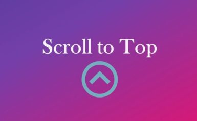 Tạo nút trượt lên đầu trang dễ dàng với ScrollToTop