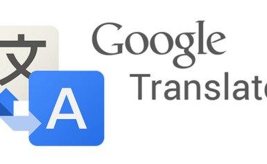 Thêm tính năng đa ngôn ngữ cho trang web với Google Translate