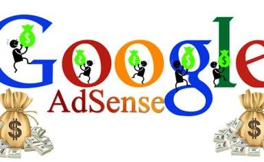 Kỷ niệm về lần đầu tiên nhận tiền từ Google Adsense