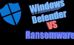 Kích hoạt tính năng phòng chống Ransomware trên Windows 10