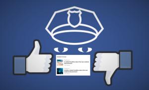 Thận trọng với các bài viết và thông tin chia sẻ trên mạng xã hội