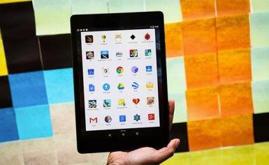 Google tuyên bố từ bỏ kinh doanh máy tính bảng