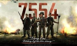 Tải miễn phí game 7554 – Sống lại những ký ức hào hùng