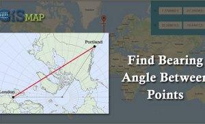 Tính khoảng cách giữa hai vị trí dựa vào kinh độ và vĩ độ bằng PHP