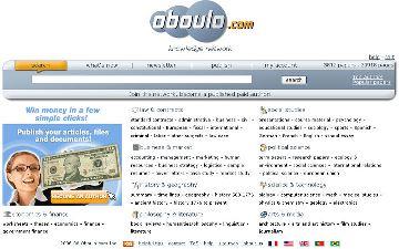 Kiếm tiền từ việc chia sẻ tài liệu với Oboulo.com