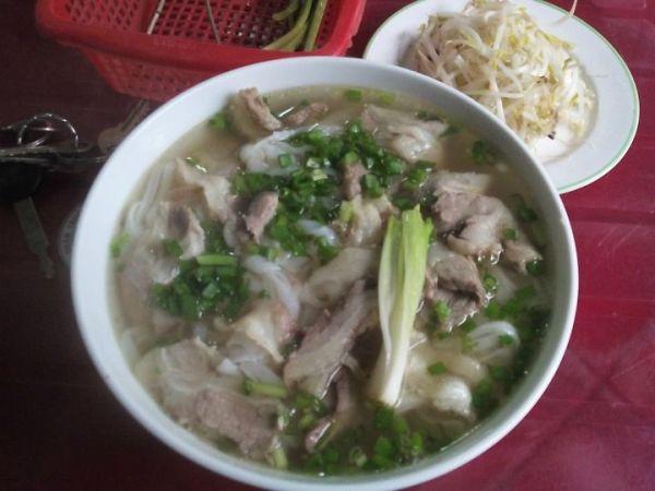 Pho Quy Nhon