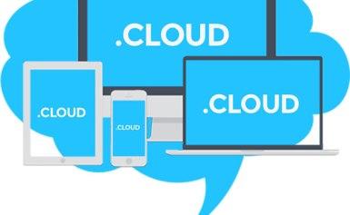 Tên miền .cloud đã sẵn sàng cho thế giới web