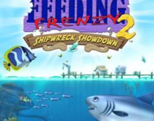 Feeding Frenzy 2 – Cá lớn nuốt cá bé
