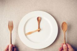 stock-photo-white-plate-with-spoon-and-fork-intermittent-fasting-concept-ketogenic-diet-weight-loss-1027820371