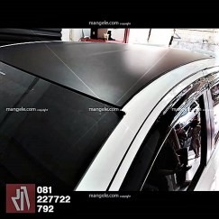 body wrapping sticker mobil bandung