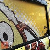 tempat branding stiker mobil di bandung