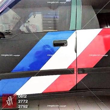stiker mobil terlaris di bandung