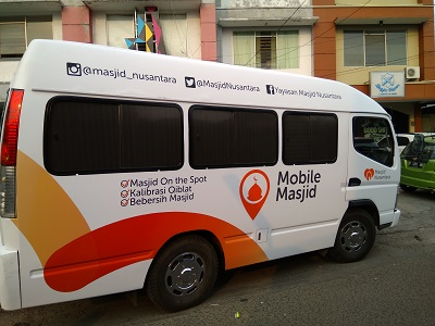 stiker-mobil-branding-elf-mobile-masjid-mangele
