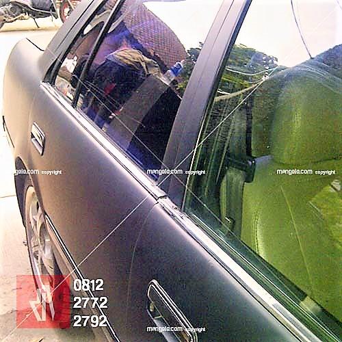 profesional pasang stiker mobil di bandung mangele pro 081227722792