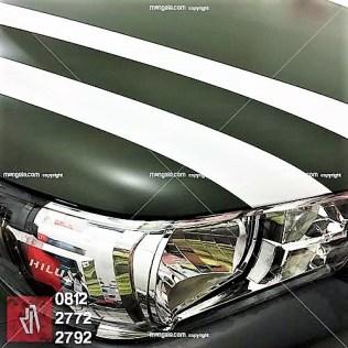 body wrapping stiker mobil terbaik di bandung