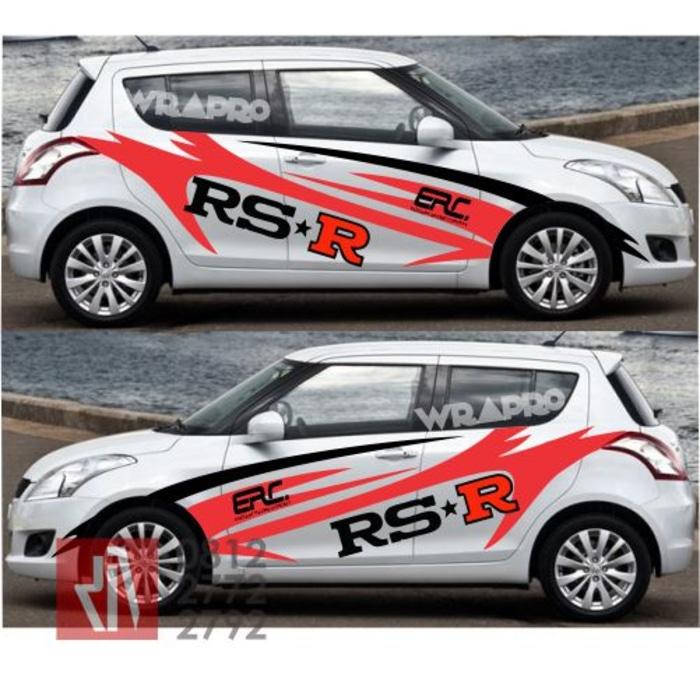 stiker-mobil-bandung-swift-rs-r-mangele
