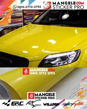 YSG-10 Yellow Fresh Super Gloss RS Premium Wrapping