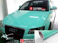 TSG-11 Turquoise Mint Super Gloss RS Premium Wrapping