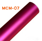 MCM-07 Magenta chrome metallic matte RS Premium wrapping