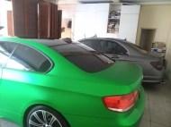 stiker-mobil-bandung-green-metallic-bmw-mangele