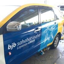 rapi car branding