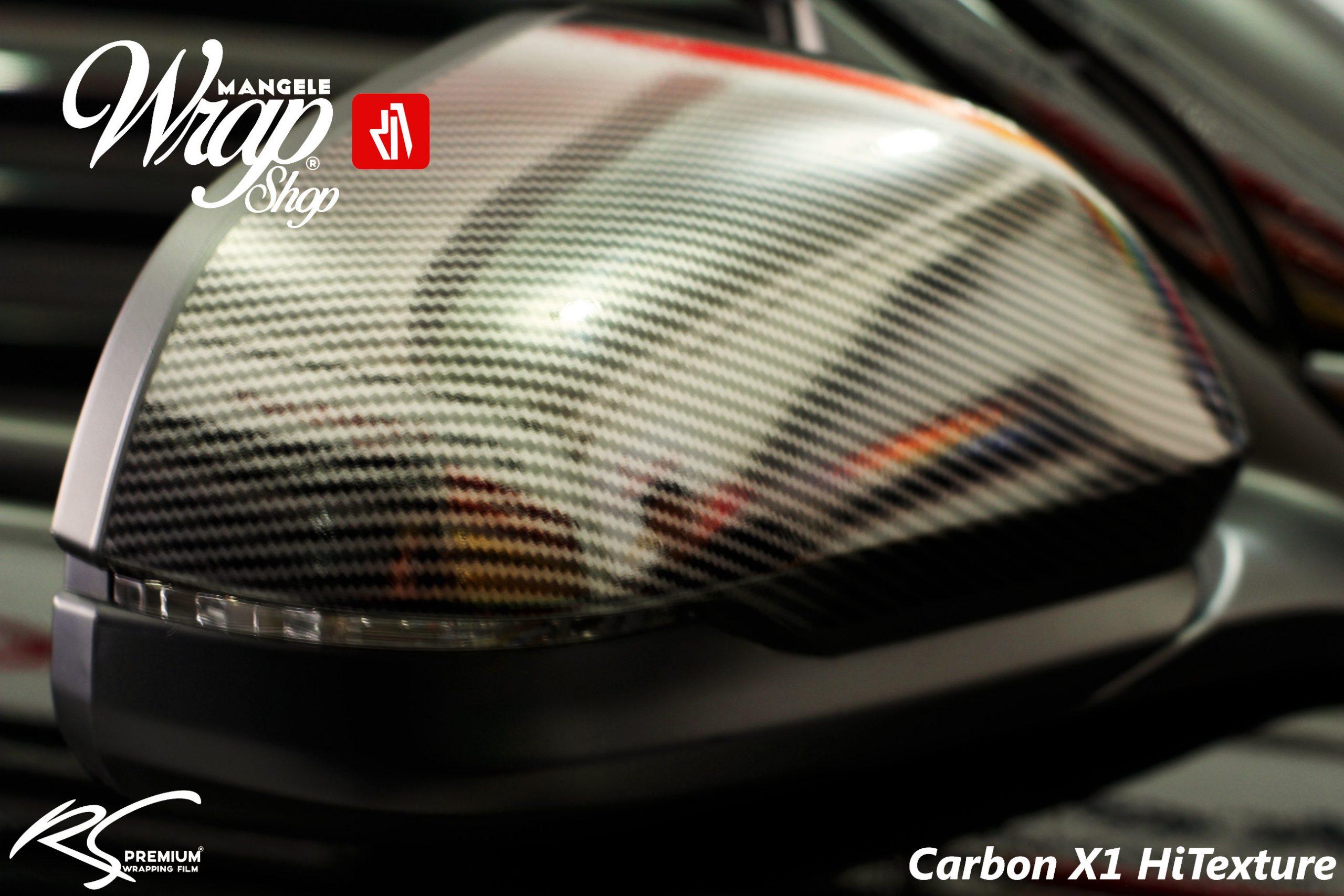 MANGELE Stiker Spion Lapis Carbon X1 Terbaik Harga OKE