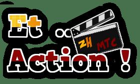 logo et action