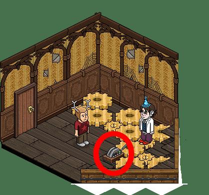 Le Trésor Habbo 1.2.7