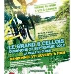 Grand 8 Cellois 2012