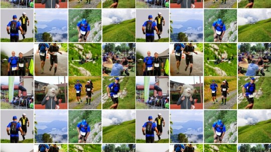 Photos du Trail de Faverges 2014