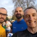 Marathon de Paris 2015 : ça passait c'était beau !