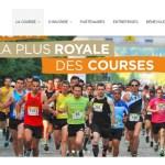 Gagnez votre dossard pour le Go Sport Running tour du Château de Versailles