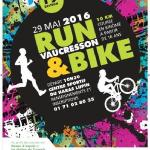Run and Bike de Vaucresson 2016