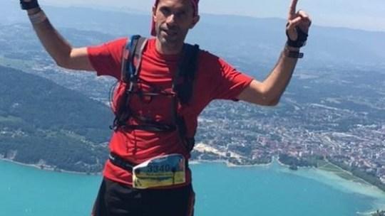 [invité spécial] La Marathon Race d'Annecy de Marc