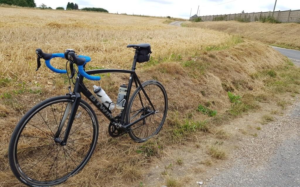 Paris – Rouen en vélo