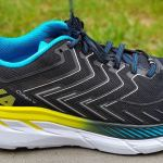 Test : Hoka Clifton 4