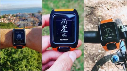 Test TomTom Adventurer : le gps facile pour le trail ?
