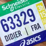 Marathon de Paris 2018 à chaud